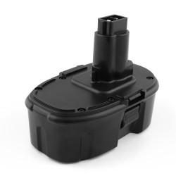 Аккумулятор для DeWalt DE. 18V 3.0Ah (Ni-Mh) PN: DE9503.