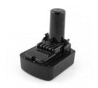 Аккумулятор для Hitachi BCL. 10.8V 1.5Ah (Li-Ion) PN: BCL1015.
