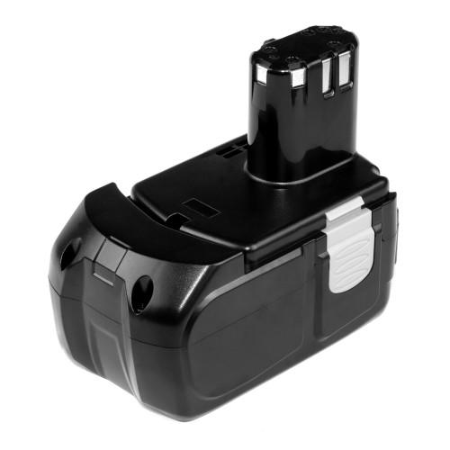 Аккумулятор для Hitachi 14.4V 4.0Ah (Li-Ion) CJ, DH, DS, DV, G, RB, WH, WR Series. PN: BCL 1415, BCL 1430, EBL 1430.