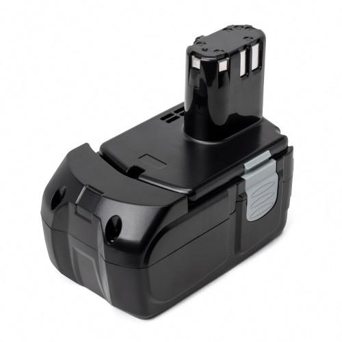 Аккумулятор для Hitachi 18V 2.0Ah (Ni-Cd) CJ, CR, DS, DV, G, UB, WH, WR Series. PN: EB 1826HL, EB 1830H, EB 1830HL.