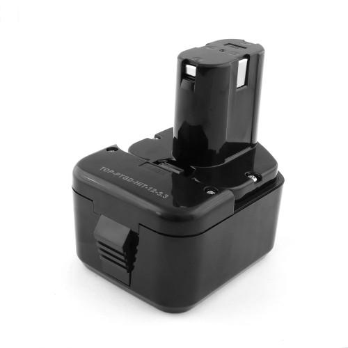 Аккумулятор для Hitachi EB. 12V 3.0Ah (Ni-Mh) PN: EB1214L.