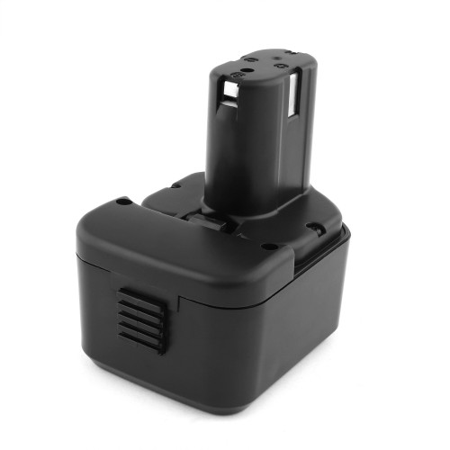Аккумулятор для Hitachi 9.6V 2.0Ah (Ni-Mh) CK 12D,  DS 9DVF2, WH 8D1 Series. PN: B3, EB 920HS, EB 920RS