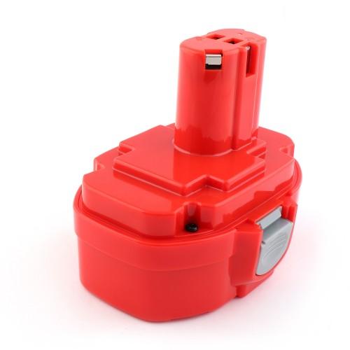 Аккумулятор для Makita 18V 2.0Ah (Ni-Cd) 4300, 5000, 6300, 6900, 8300, 8400, DK, JR, LS, ML, SC, UB Series. PN: 1822, 192827.3.