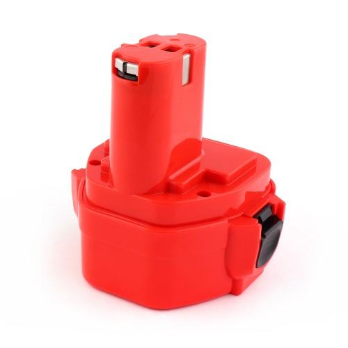 Аккумулятор для Makita 14.4V 3.3Ah (Ni-Mh) 1000, 4000, 4300, 5000, 6200, 6900, JR, ML, UB Series. PN: 1433,192699-A.