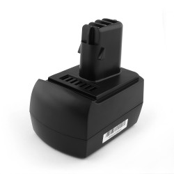 Аккумулятор для Metabo 12V 1.5Ah (Ni-Cd) PN: 625486000.
