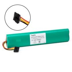 Аккумулятор для робота-пылесоса Neato Botvac 70e, 75, 80, 85. 12V 2000mAh Ni-MH. PN: 945-0129.