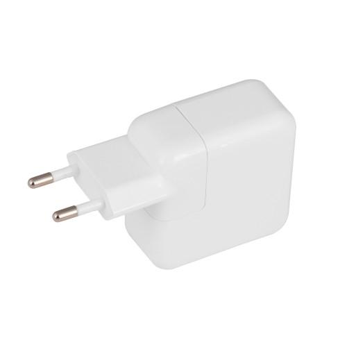 Блок питания для ноутбука Apple MacBook Retina A1534. 14.5V 2A (Type-C) 29W