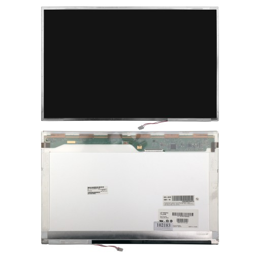 Матрица для ноутбука 15.4 1280x800 WXGA, 30 pin LVDS, CCFL, TN, без крепления, глянцевая. PN: LP154WX5 (TL)(C1).