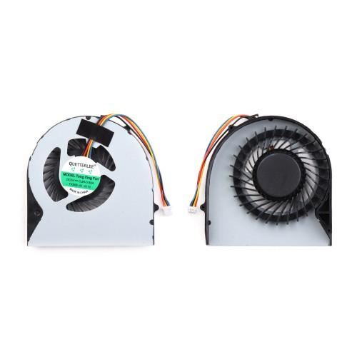 Вентилятор (кулер) для ноутбука Lenovo IdeaPad B570, B575, V570, Z570.