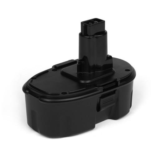 Аккумулятор для DeWalt 18V 2.6Ah (Ni-MH) PN: DW9095, DW9096.