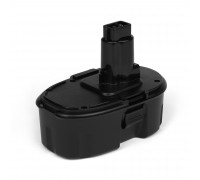 Аккумулятор для DeWalt DE. 18V 1.5Ah (Ni-Cd) PN: DE9503.