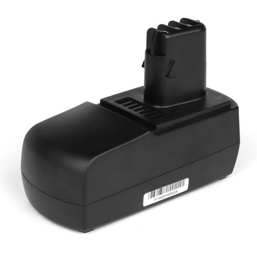 Аккумулятор для Metabo 18V 2.5Ah (Ni-MH) PN: 6.25484, TL2486R.20Q.