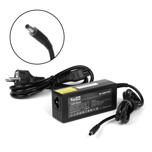 Блок питания для ноутбука Dell 19V 3.34A (4.5x3.0mm) 65W. PN: 043NY4, 05NW44.