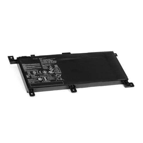 Аккумулятор для ноутбука Asus X556. (7.6V 5000mAh) P/N: C21N1509.