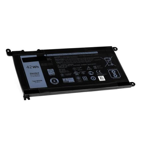 Аккумулятор для ноутбука Dell 15-5568. (11.4V 3500mAh) P/N: WDXOR