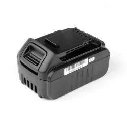 Аккумулятор для DeWalt 18V 5.0Ah (Li-Ion) PN: DCB184.