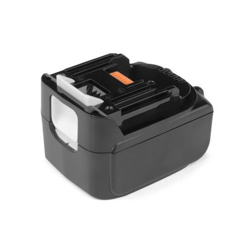 Аккумулятор для Makita BL1440. 14.4V 4.0Ah (Li-Ion) PN: 196386-9.