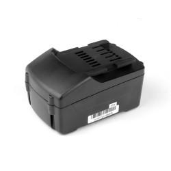 Аккумулятор для Metabo 18V 5.2Ah (Li-Ion) PN: 625592000