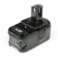 Аккумулятор для Ryobi. 18V 5.0Ah (Li-Ion) PN: RB18L50