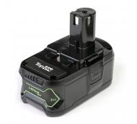 Аккумулятор для Ryobi. 18V 3.0Ah (Li-Ion) PN: RB18L30