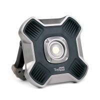 Аккумуляторный фонарь TopON TOP-MX1 LED 10 Вт 1100 лм 3.7 В 6.6 Ач 24.4 Втч