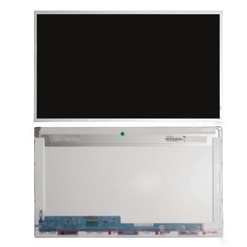 Матрица для ноутбука 17.3 1600x900 HD+, 30 pin LVDS, Normal, LED, TN, без крепления, глянцевая. PN: N173FGE-L23
