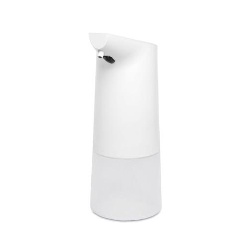 Дозатор для мыла сенсорный с функцией вспенивания, настольный 350 мл, белый