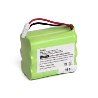 Аккумулятор для робота-пылесоса Mint 4200, 4205, Dirt Devil EVO M678. 7.2V 1500mAh Ni-MH. PN: GPHC152M07, TOP-Mint-15