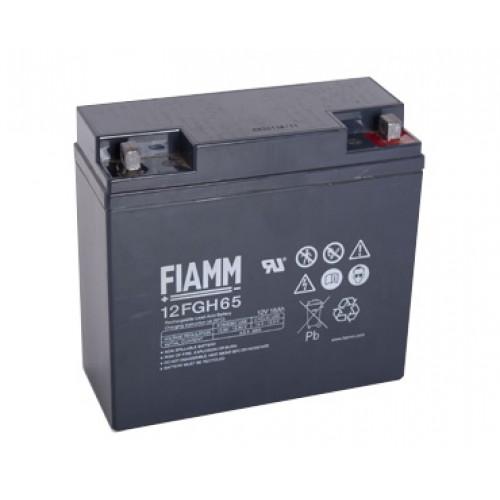 Аккумуляторная батарея 12FGH65 (FGH21803) (12V 18Ah)