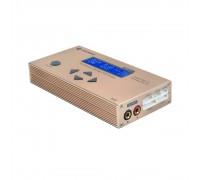 Микропроцессорное зарядное устройство Volpower A60 на 60W для большинства типов аккумуляторов (Lithium, Ni-MH, Ni-Cd, Pb) со встроенным балансиром.