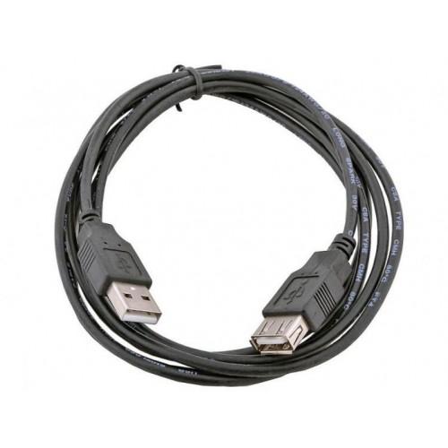 Кабель USB 2.0 удлинитель 1.8м Аm-Аf