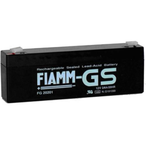Аккумуляторная батарея FG 20201 (12В 2Ач)