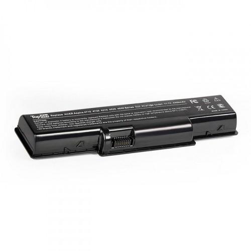 Аккумулятор для ноутбука Acer Aspire 2930, 4230, 4520, 4710, eMachines E525, Gateway NV78 Series. 11.1V 4400mAh 49Wh. PN: BT.00604.030, AS09A41.