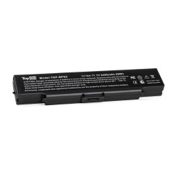 Аккумулятор для ноутбука Sony VGN-FE, VGN-FJ, VGN-FS, VGN-FT Series. 10.8V 4400mAh 48Wh. PN: VGP-BPS2C, CS-BPS2.