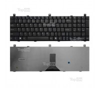 Клавиатура для ноутбука Acer Aspire 1800 1801 1802 1899 9500 9501 9502 9503 9504 Series. Черная.