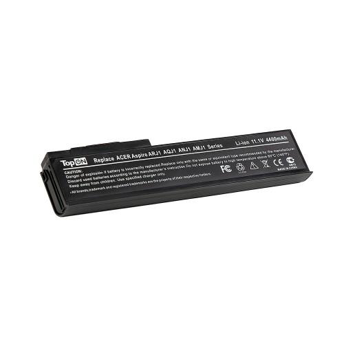 Аккумулятор для ноутбука Acer Aspire 2420, 4620, Extensa 3100, 4630, TravelMate 2420, 6593 Series. 11.1V 4800mAh PN: BTP-AMJ1, TM07B41