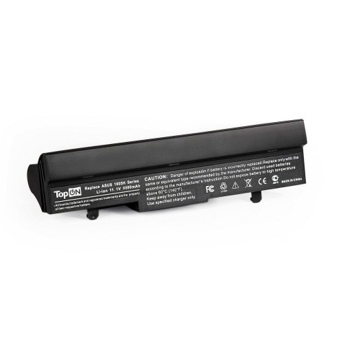 Аккумулятор для нетбука Asus Eee PC 1001PX, 1001HA, 1005HA Series. 11.1V 6600mAh 73Wh, усиленный. PN: ML31-1005, AL31-1005