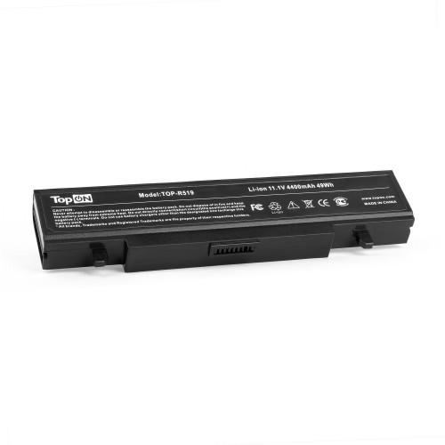 Аккумулятор для ноутбука Samsung R418, R425, R480, R505, R507, R525, R730, RV410 Series. 11.1V 4400mAh 49Wh. PN: AA-PB9NS6B, PB9NC6W.