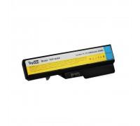 Аккумулятор для ноутбука Lenovo IdeaPad G560, G770, G780, B575, B570, V470, V570, Z565 Series. 11.1V 4400mAh 49Wh. PN: L09C6Y02, 57Y6454, 121001071.