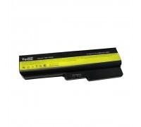 Аккумулятор для ноутбука Lenovo IdeaPad B460, G430, G530, N500, V460, Z360 Series. 11.1V 4400mAh PN: L08S6Y02, 51J0226