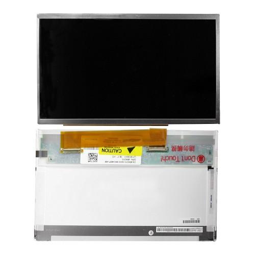 Матрица для ноутбука 10.1 1366x768 WXGA, 40 pin LVDS, Normal, LED, TN, без крепления, глянцевая. PN: LTN101AT03.