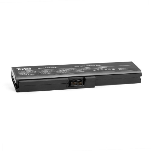 Аккумулятор для ноутбука Toshiba PA3817U-1BRS 10.8V 4400mAh