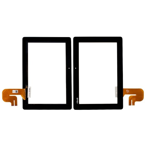 Сенсорное стекло, тачскрин для планшета Asus Eee Pad Transformer TF201, 10.1 1280x800. PN: AS-0A1T V1.0, 3KA12-5SCA01, 18100-10130100. Черный.