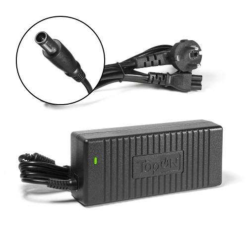 Блок питания для компактного ПК HP Compaq 8000 Elite, EliteDesk 800 G Series. 19.5V 6.9A (7.4x5.0mm с иглой) 135W. PN: PA-1131-06HF, HSTNN-DA01.