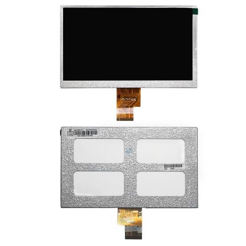 Матрица для планшета 7.0 1024x600 WSVGA, 40 pin LED, Acer Iconia Tab A100, A101, E[play MID-725, TeXeT TM-7022. PN: EE070NA-01D, HJ070NA-13A.