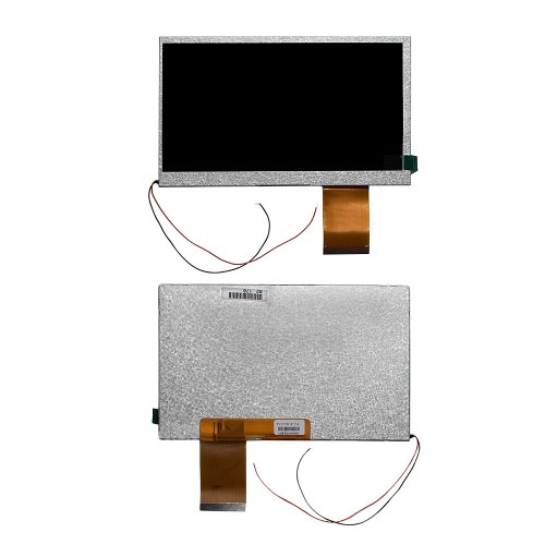 Матрица для планшета 7.0 800x480 WVGA, 60 pin LED, Ritmix, teXet, RoverPad, MoveO!. PN: BOE 070 REV.0.