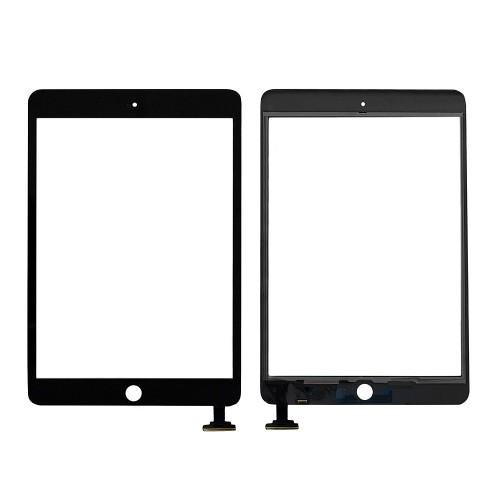 Сенсорное стекло, тачскрин для планшета Apple iPad Mini 3 Retina, 7.9 2048x1536. Черный.