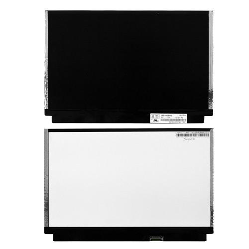 Матрица для ноутбука 10.0 1024x600 WSVGA, 30 pin LVDS, Slim, LED, TN, без крепления, матовая. PN: HSD100IFW3.