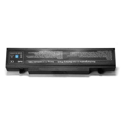 Аккумулятор для ноутбука усиленный Samsung R425, R430, R458, R467, R468, R470, R478, R480, R505, R507 Series. 11.1V 6000mAh PN: AA-PB9NS6W, PB9NC5B