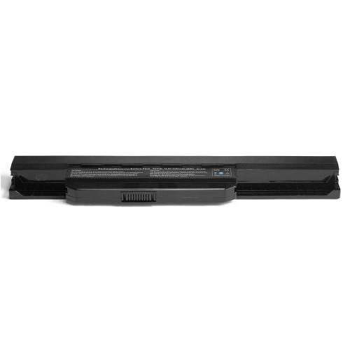 Аккумулятор для ноутбука Asus K53, A43, A53, K43, X43, X44, X53, X54 Series. 10.8V 4400mAh PN: A31-K53, A32-K53